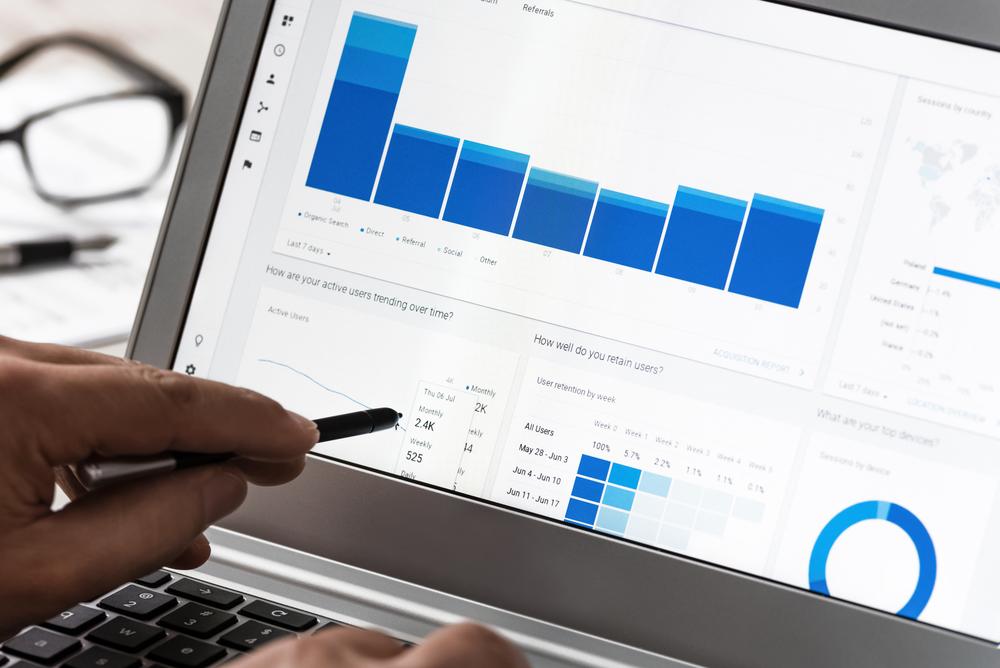 Measuring Success Using Google Analytics