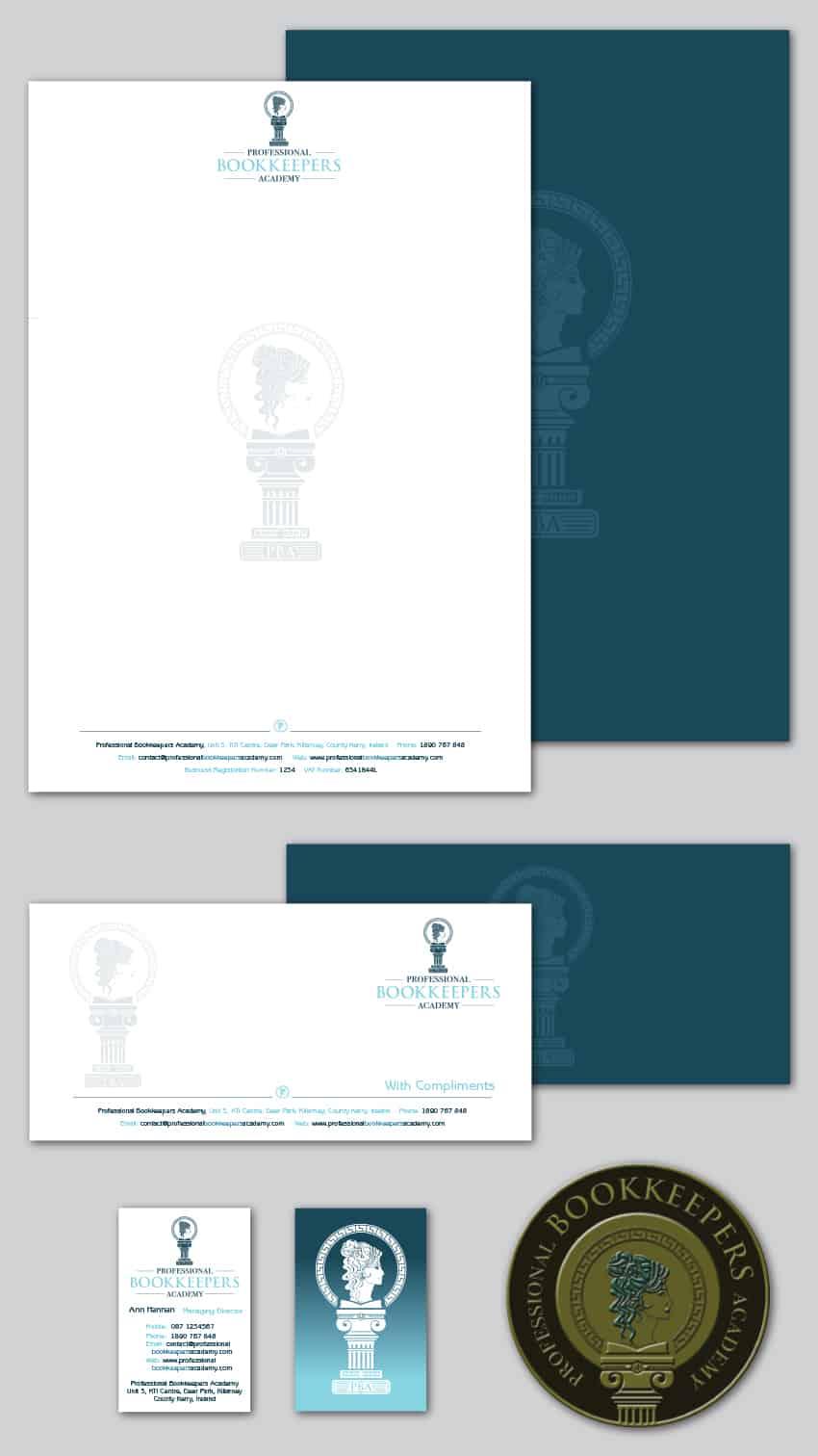 Top Part Graphic Design Work